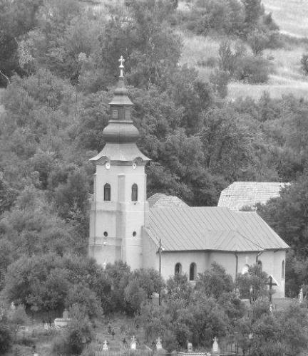 biserica morlaca