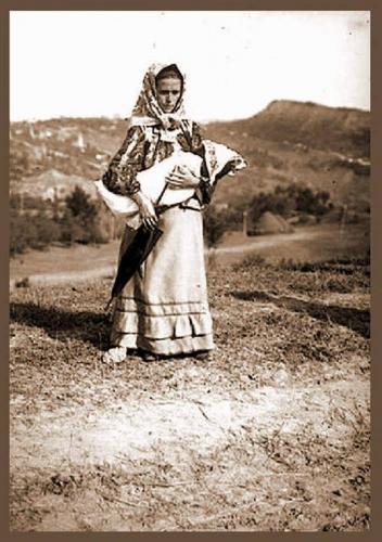 Fotografii vechi din Transilvania